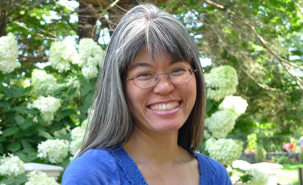 Dr. Jennifer Yue